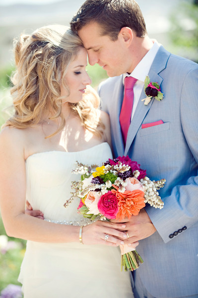 Lindsay & Will's Wedding: The Villa San Juan Capistrano