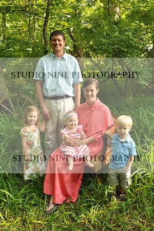 Crist family-Kidron 012