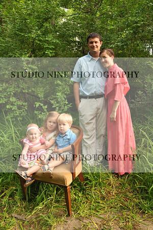 Crist family-Kidron 024