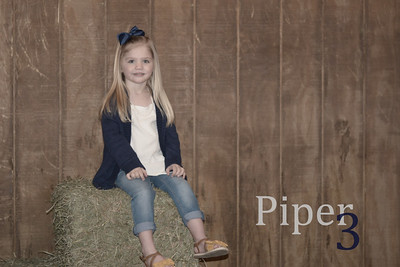 Piper 3 yr 074