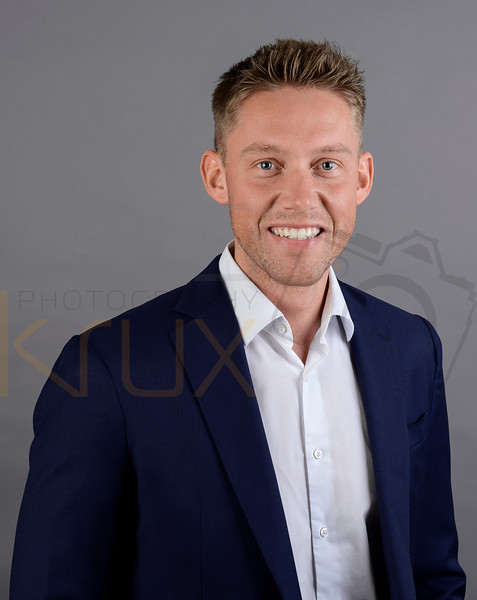 Business Portrait Photo Studio Krux