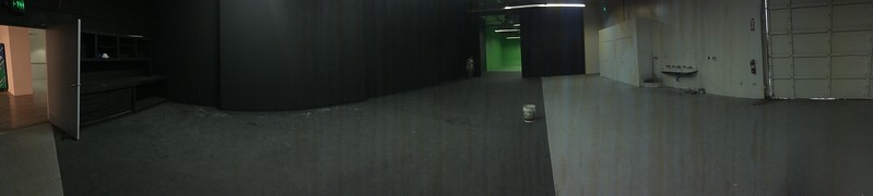 Stage 2 View # 2