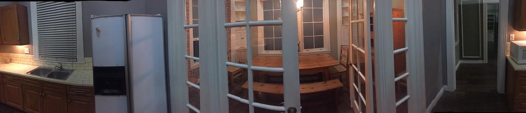 Studio House Kitchen 2