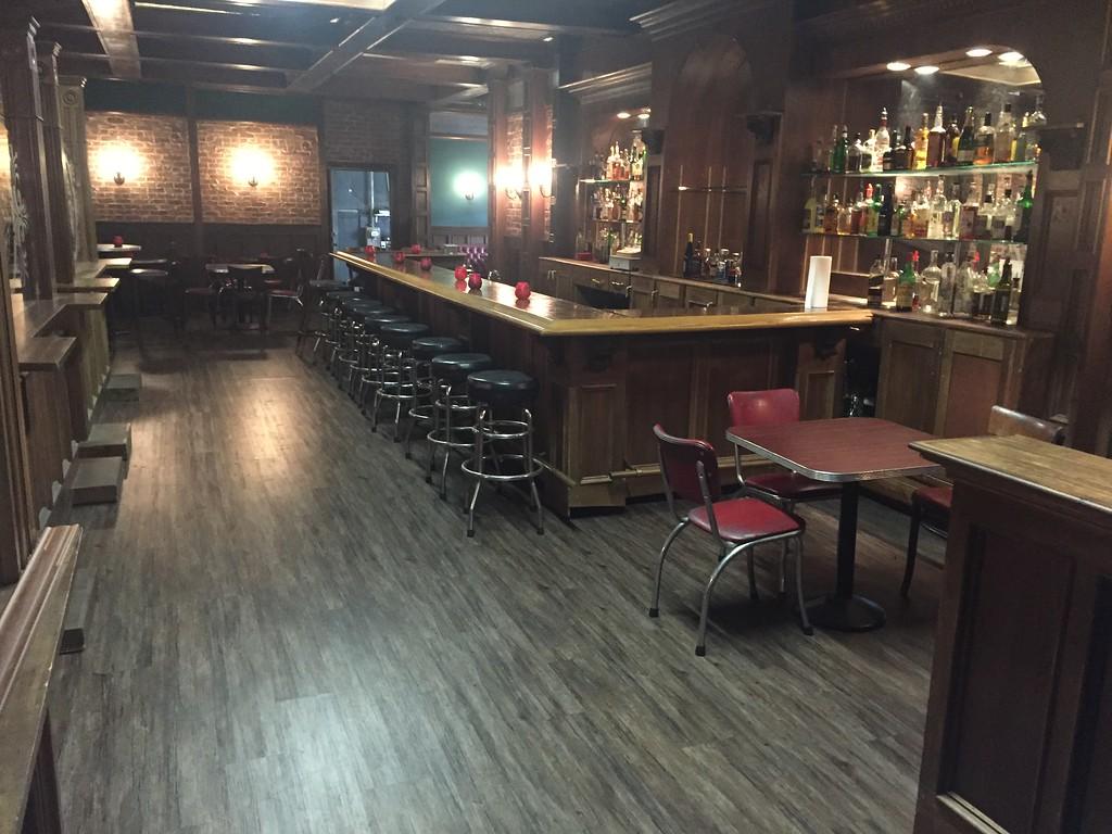 Bar/Restaurant View # 7