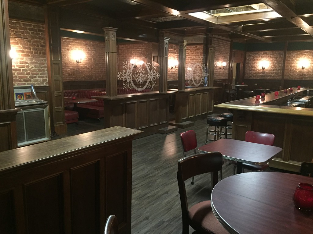 Bar/Restaurant View # 12