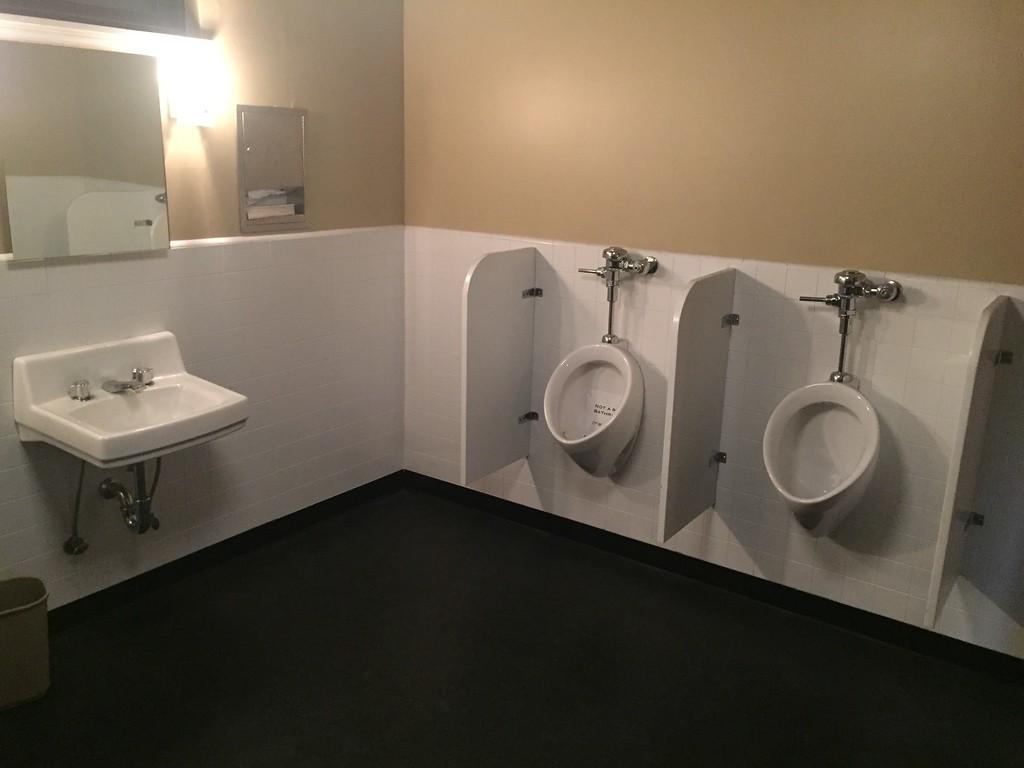 Bar Bathroom View # 1