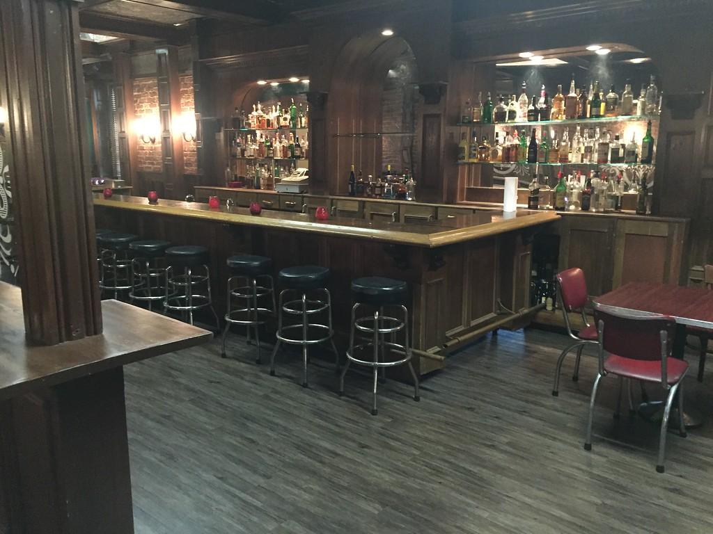 Bar/Restaurant View # 5