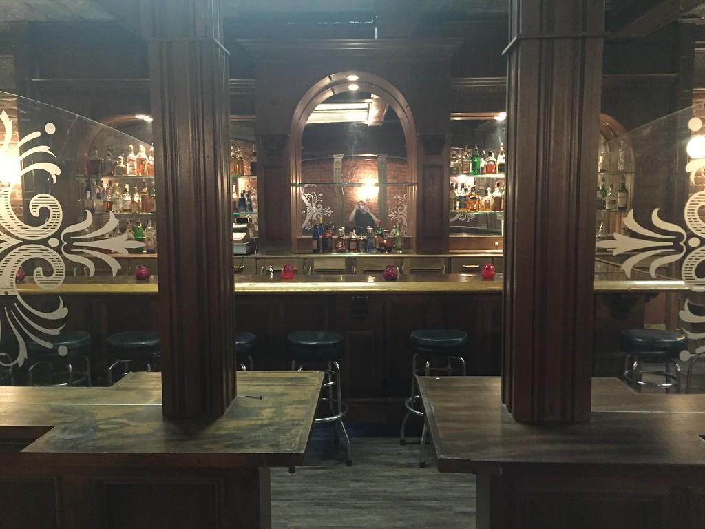 Bar/Restaurant View # 6