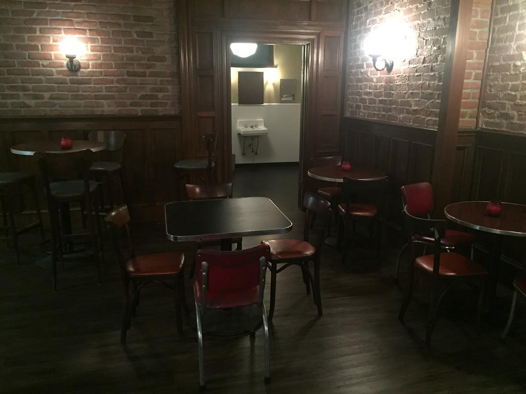 Bar/Restaurant View # 9