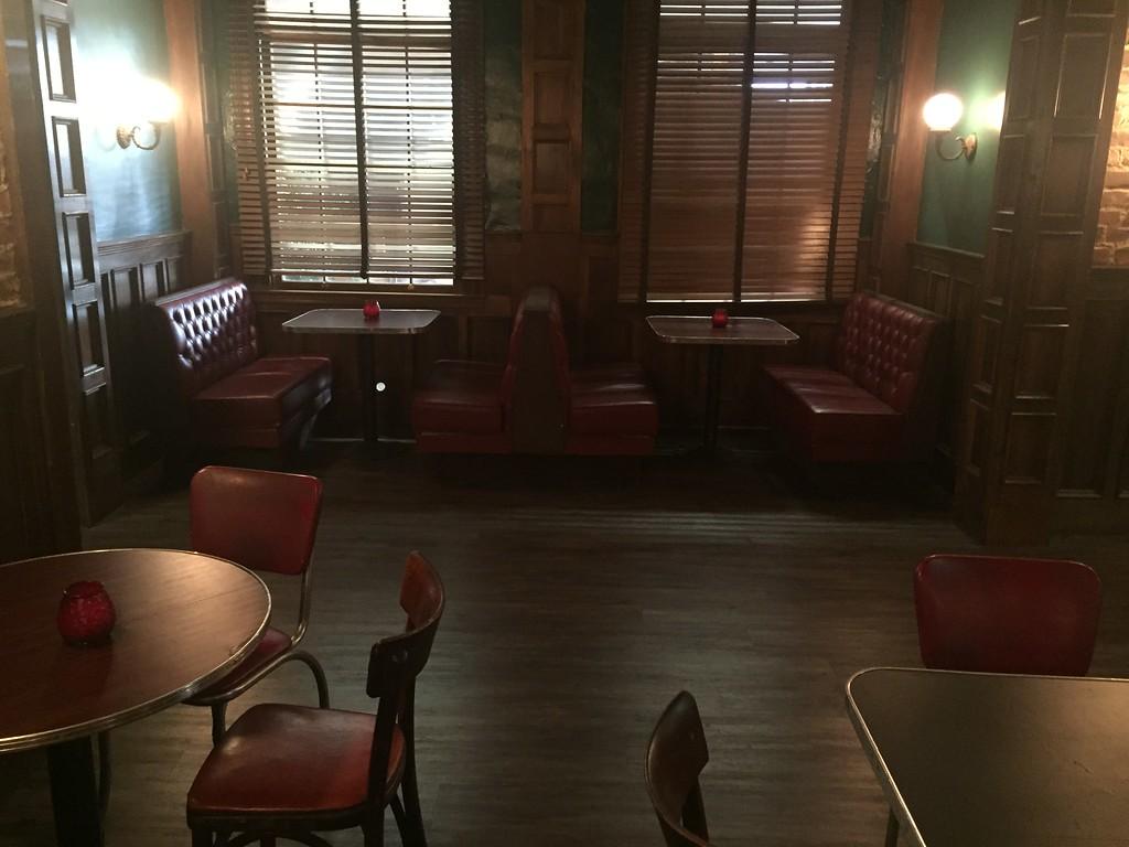 Bar/Restaurant View # 13