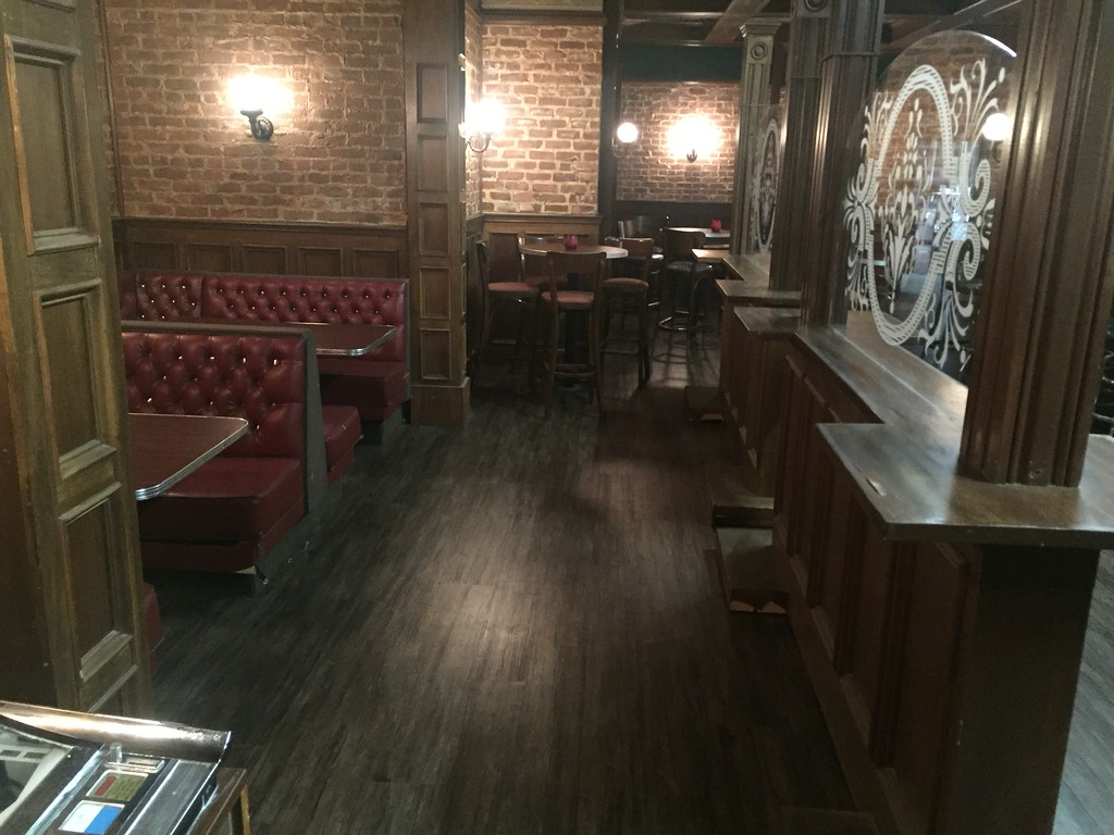 Bar/Restaurant View # 8
