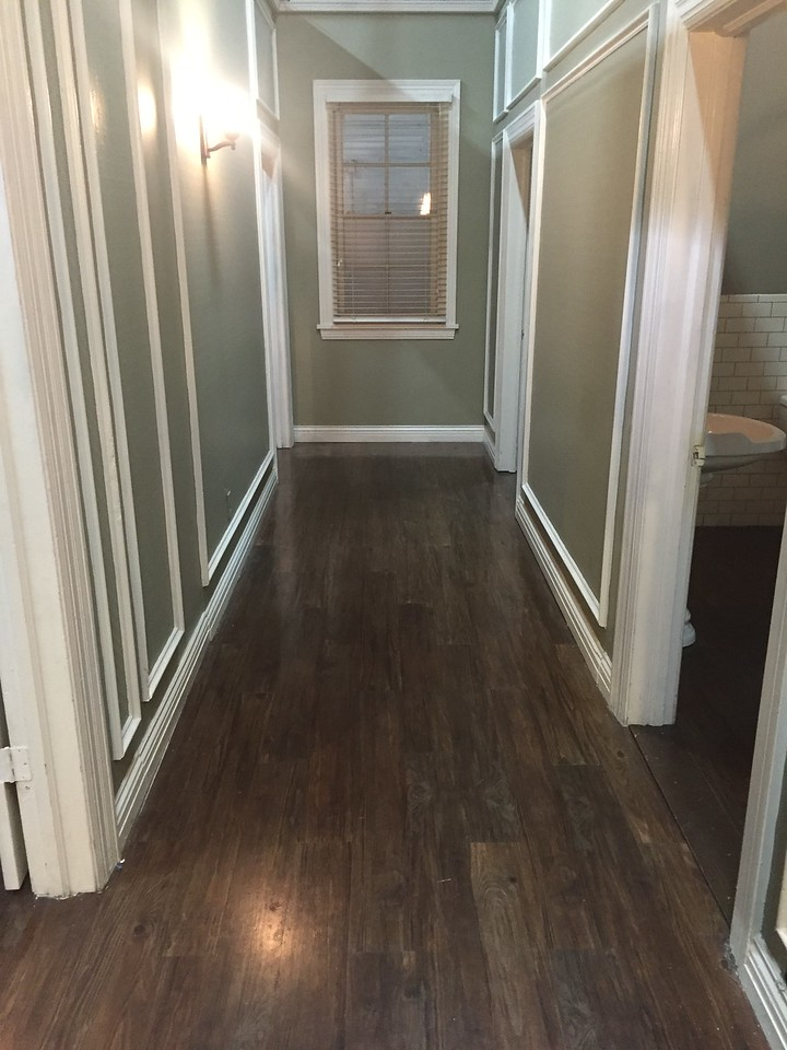 Studio House Hallway 3