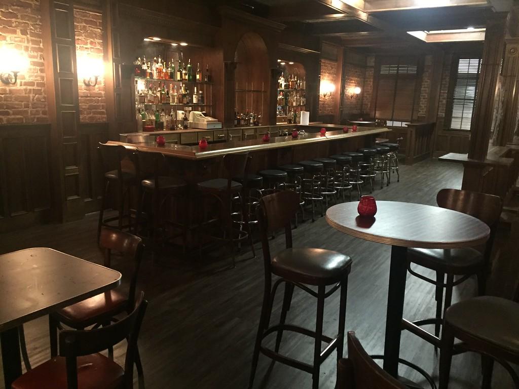 Bar/Restaurant View # 10