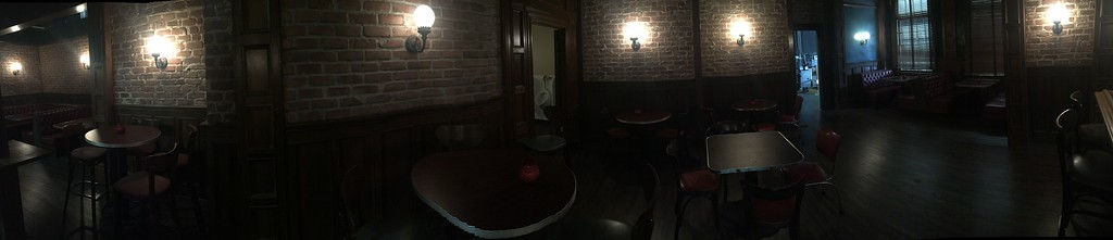 Bar/Restaurant View # 1
