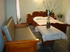 Lisbon - Studio meublé et climatisé 26000F CFA par jour - 42 Euros par jour<br /> Furnished studios with air conditioning 26000F CFA per day - 42 Euros par jou