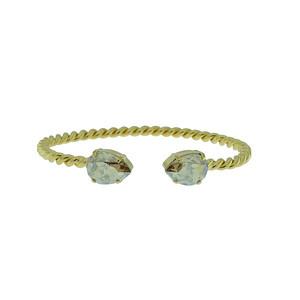 Mini Drop Bracelet / Golden Shadow