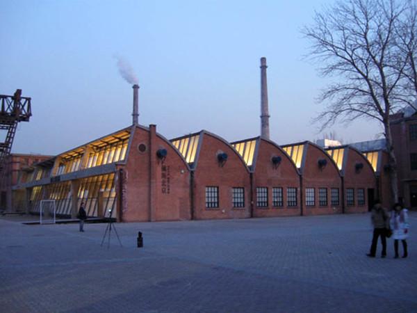 Pace Gallery, Beijing