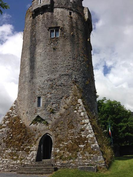 Burren Martello Tower