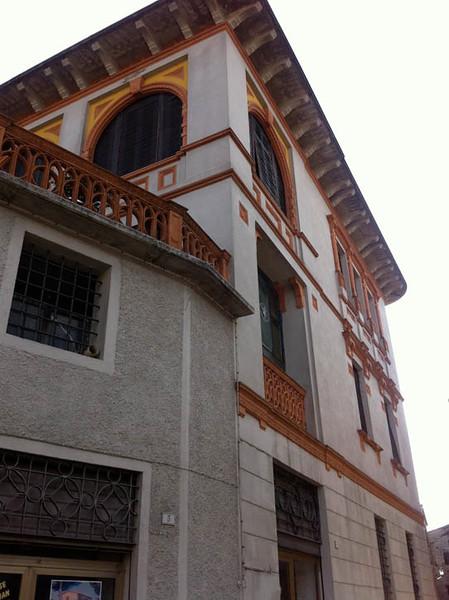 Palazzo Bacarelli