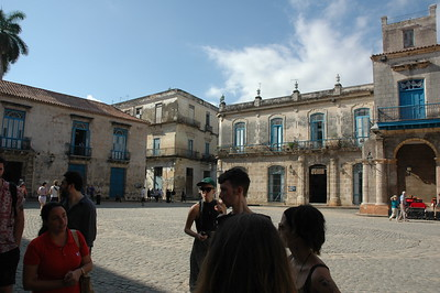 Cuba: Society in Transition