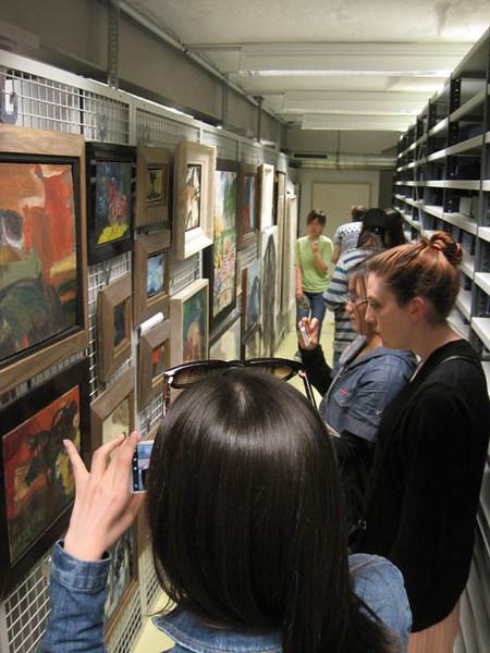 Prinzhorn Archive