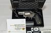 """Taurus 617Ti seven-shot .357 Magnum 2"""" titanium revolver (with case and manual): $500 (sold)"""