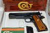 1981 Colt Service Model Ace (.22) with original box and manual: $1,100