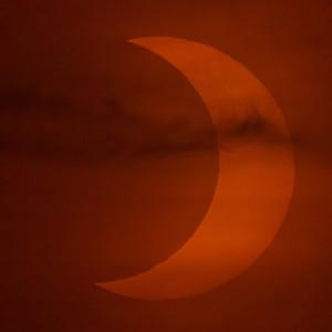Solar Eclipse June 6, 2021