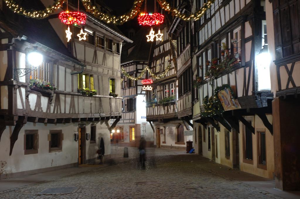 Strasbourg, la petite France