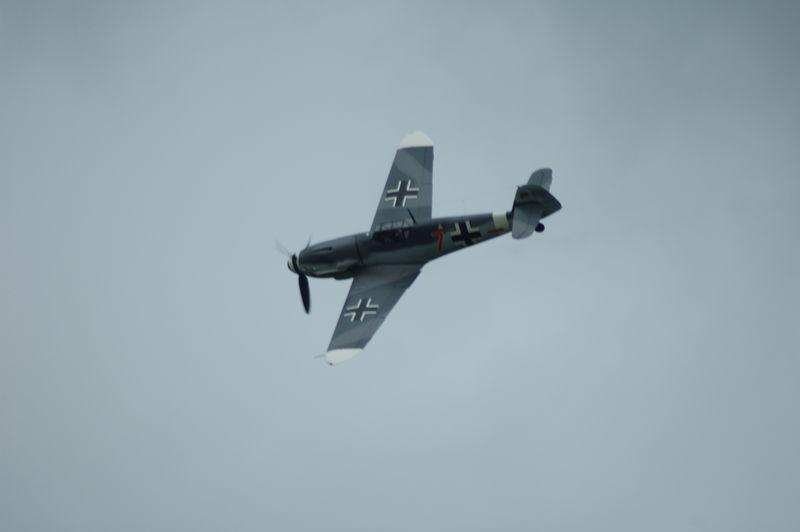 BF109 BF109 BF-109<br /> <br /> La FertŽ Alais 2005.