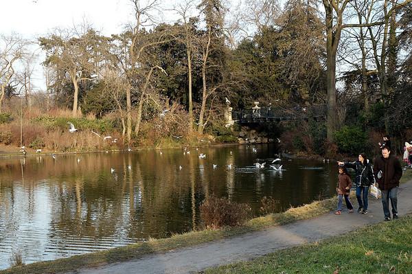 2006-01-14 Bois de Vincennes