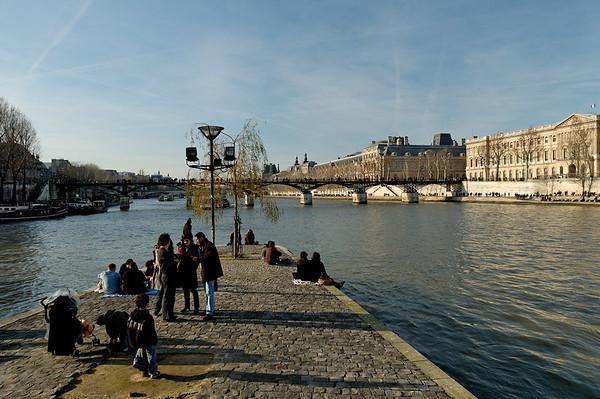 2007-02-04 promenade autour des tuileries