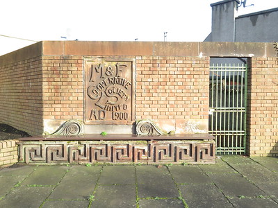 Musselburgh and Fisherrow Co-operative Society Limited