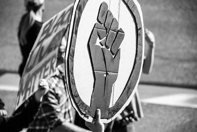 2020.06.07 - Black Lives Matter march in Mukilteo, WA
