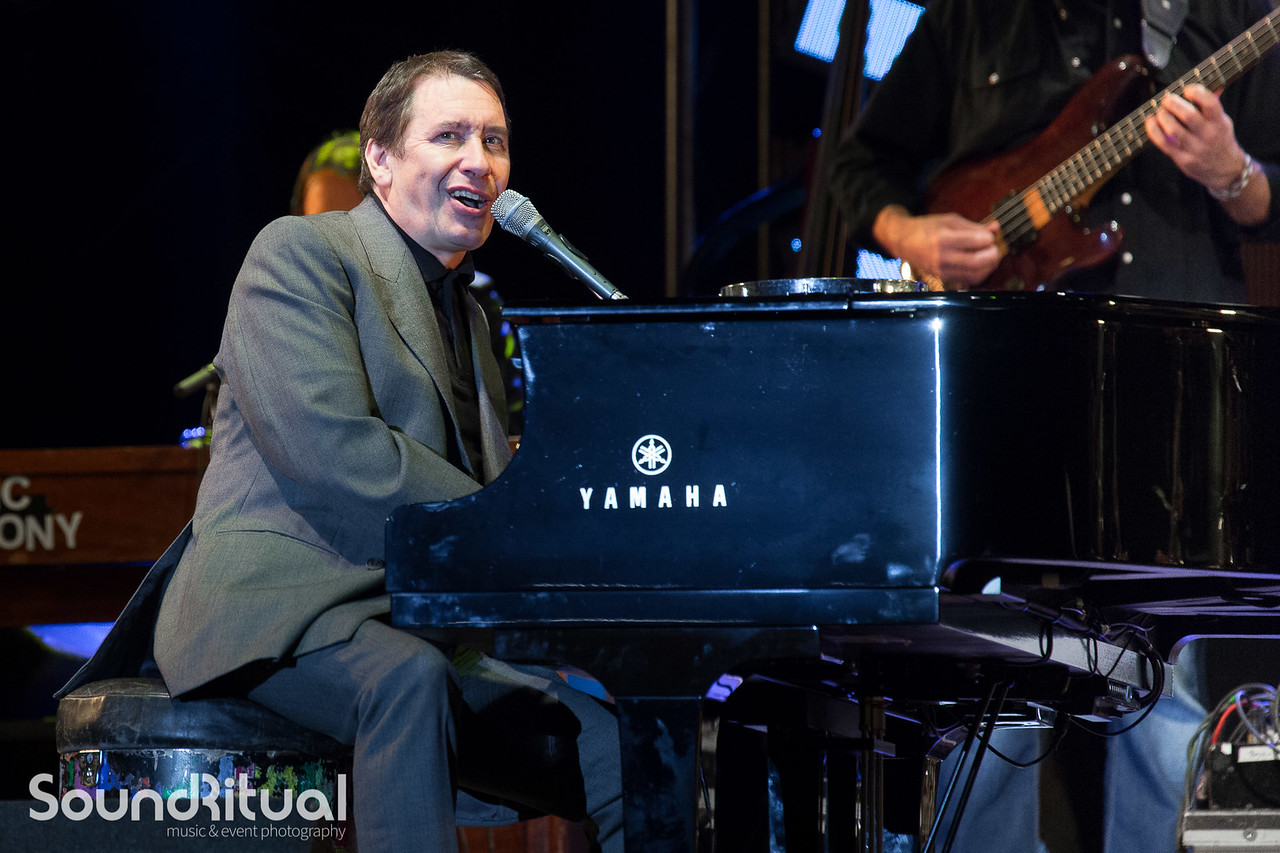 Jools Holland and his Big Band @ CarFest South