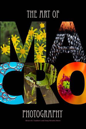 Macro book images