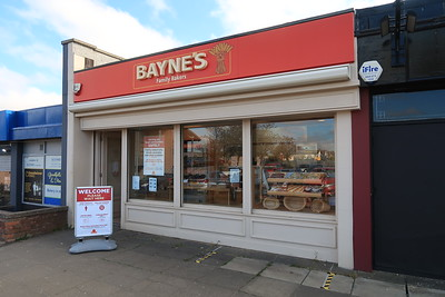 Baynes in Currie open for business
