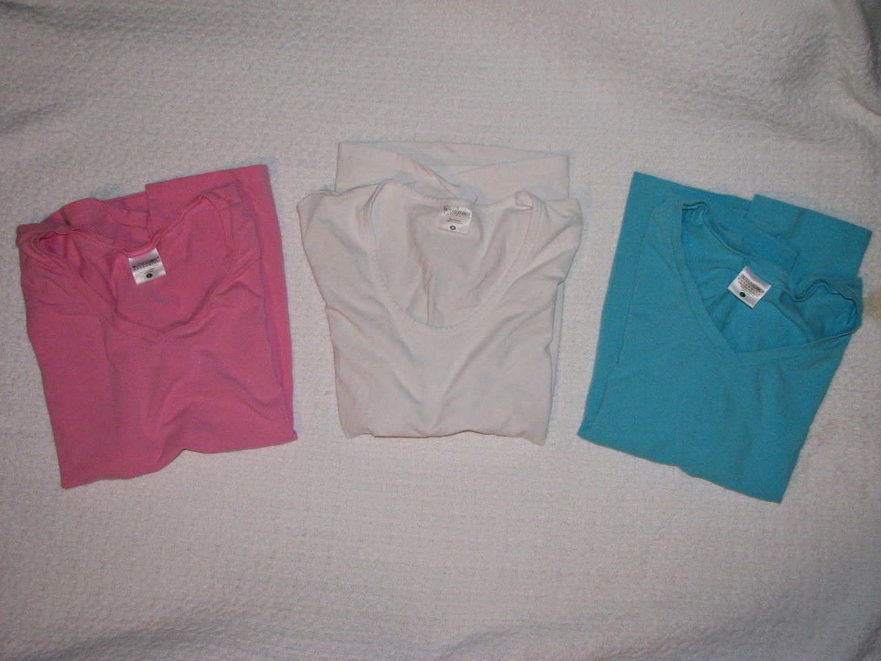 Motherhood Size L $5 ea Pink one left only