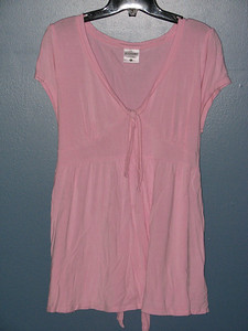 Motherhood top size L $10