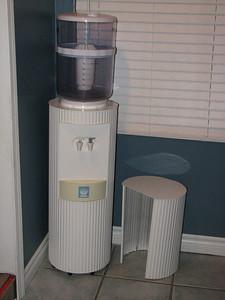 water cooler 2