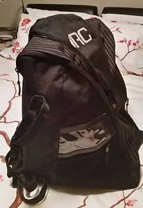 backpack RC black 4