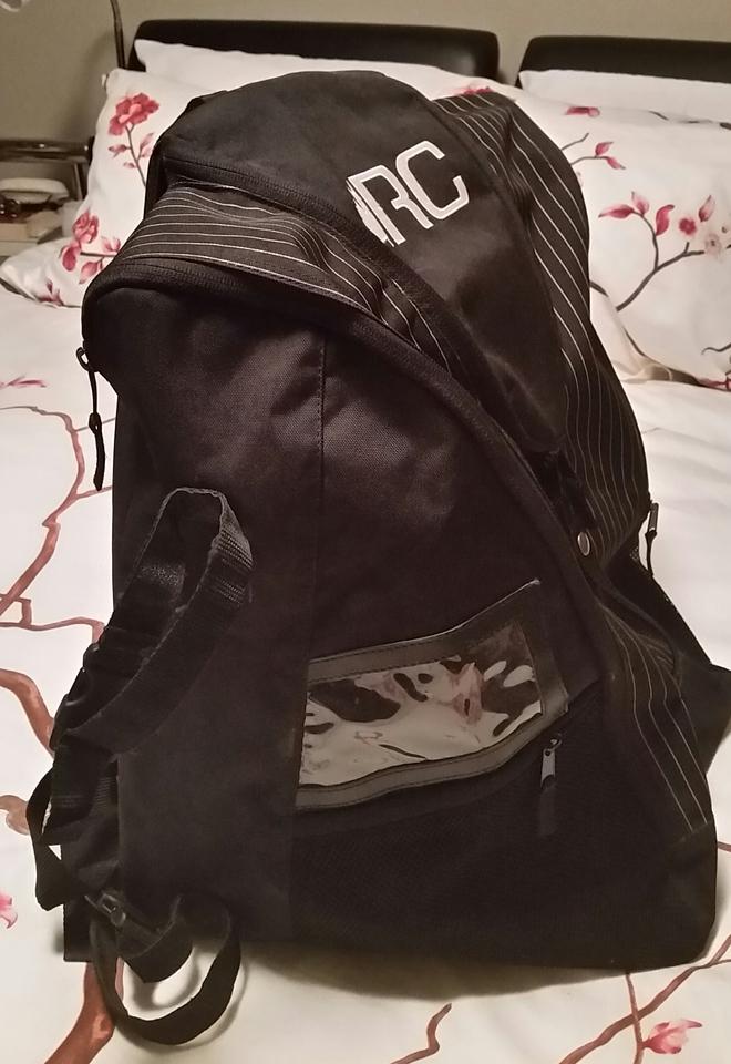 backpack RC black 4