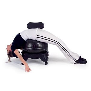 ball chair 6