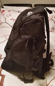 backpack RC black 2