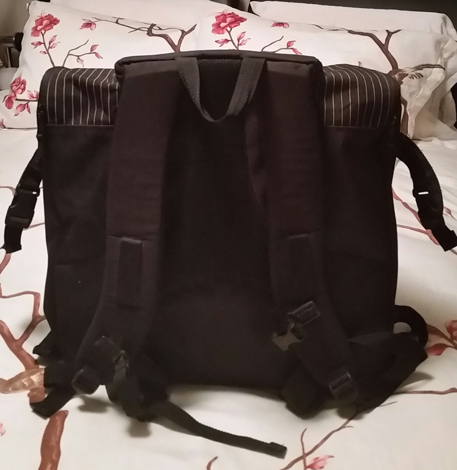 backpack RC black 3
