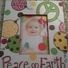 Frames for Kelley and Julie - $5