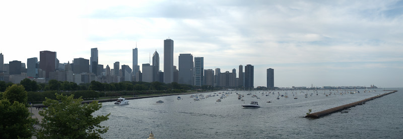 Jazz at the Shedd Aquarium - 08.06.14
