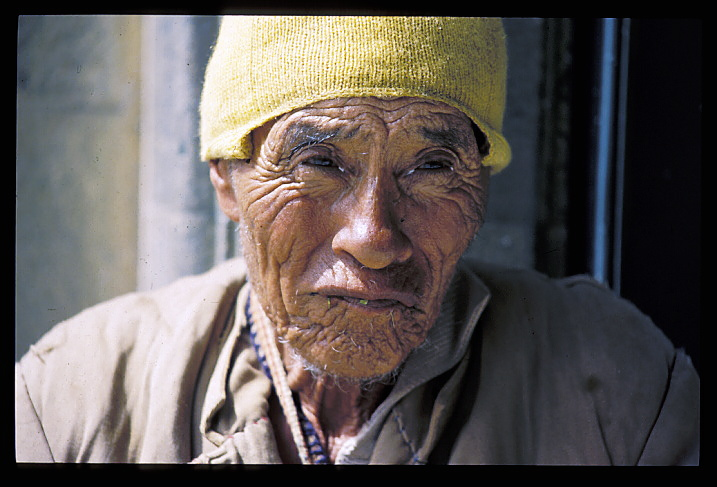 Potossi, Bolivia