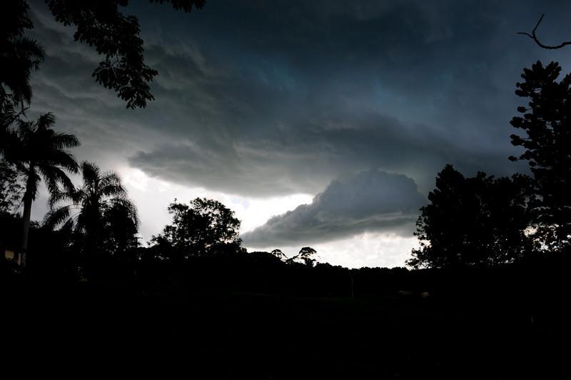 Bad storm rising