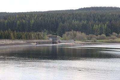 Carron Dam